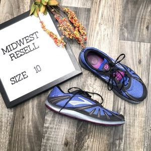 Brooks Puregrit Track Shoes -10